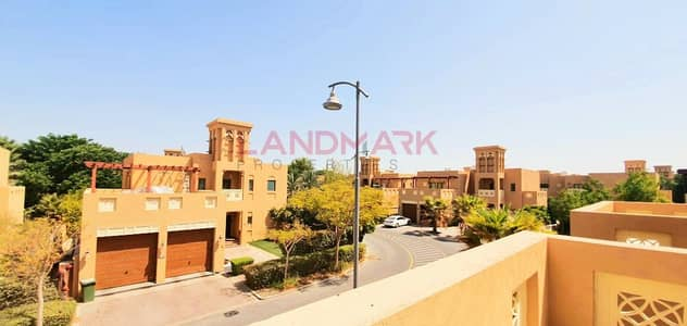 5 Bedroom Townhouse for Rent in Al Furjan, Dubai - Upgrading 5BR+Maid Townhouse Modern Finishing l Dubai Style