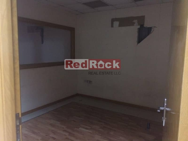 9 Excellent Location 4700 Sqft Showroom in Ras Al Khor with 20% Discount On Agency Fees