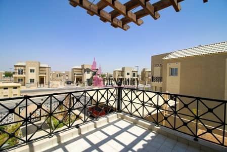 فیلا 6 غرف نوم للايجار في دبي لاند، دبي - Very less price! Type B 6BR+M Villa | Big Plot