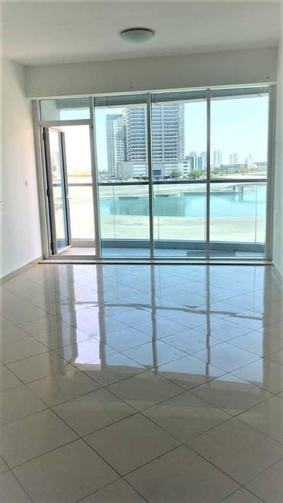 فلیٹ 1 غرفة نوم للايجار في مدينة دبي الرياضية، دبي - 01