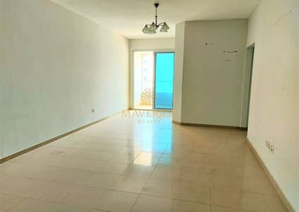 1 Bedroom Flat for Rent in Al Taawun, Sharjah - Spacious 1BHK+Balcony+Wardrobes   6 Cheques