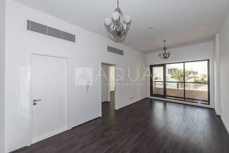1 Bedroom Flat for Rent in Al Sufouh, Dubai - Elegant Unit | Parquet Flooring | Balcony