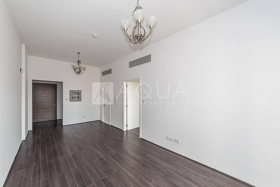 2 Elegant Unit   Parquet Flooring   Balcony
