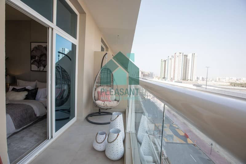 Pay 10% Only|2BED Al Furjan|Metro|Special Discount