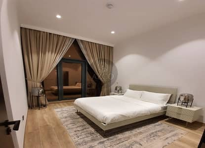 1 Bedroom Flat for Sale in Jumeirah Village Circle (JVC), Dubai - 5 YEARS P. PLAN MUST- SEE & MUST OWN POOL VIEW