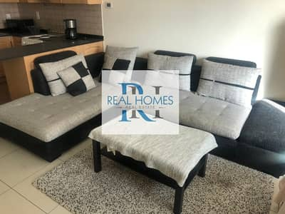 Studio for Rent in Jumeirah Lake Towers (JLT), Dubai - Specious Studio! Ready to Move! SZR View