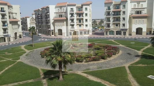 Studio for Rent in International City, Dubai - France Cluster |  Studio | Open View | Multiple Cheques