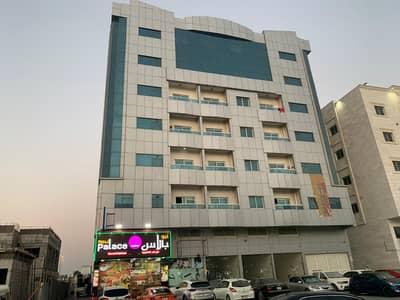 one bedroom apartment For Rent (Al Rawda)