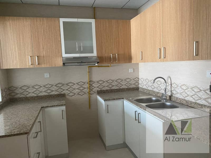 2 Lavish Brand New 2 bedrooms for Executive Staff Spacious Layout in DIP