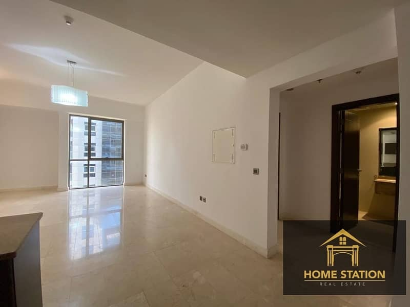 CHILLER FREE   EMAAR SPACIOUS & BRIGHT 1BR