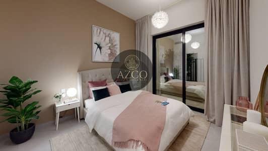 فلیٹ 2 غرفة نوم للبيع في قرية جميرا الدائرية، دبي - 5 YEARS P. PLAN|INVESTOR WORTHY|NEAT TO MALL