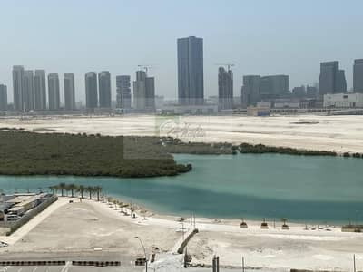 3 Bedroom Apartment for Rent in Al Reem Island, Abu Dhabi - Ultra Modern & Big !!.3 BR  with 2 Balconies & Laundry Room