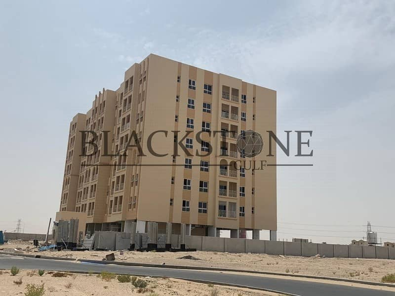 2 Brand New Building for Sale in Dubai Industrial Park | Rented | Great for Investment