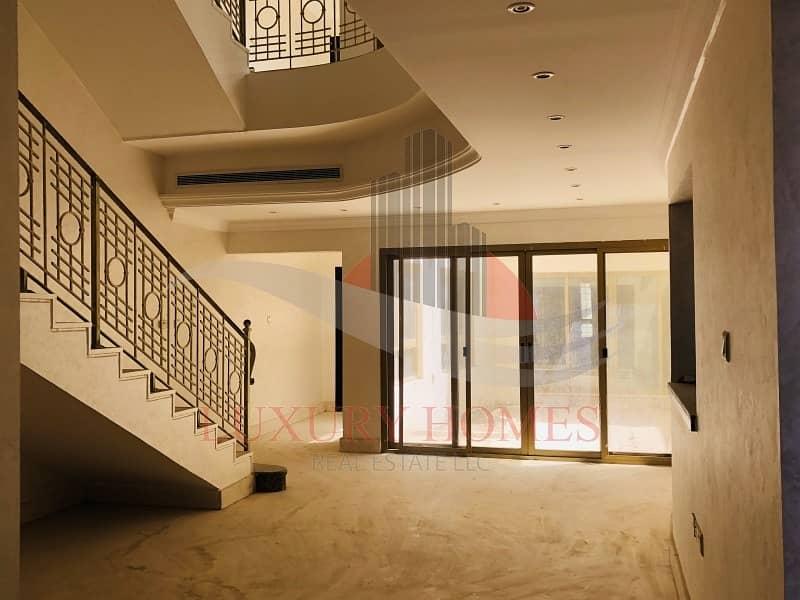 Enrapturing Centrally air conditioned Villa