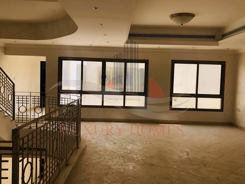2 Enrapturing Centrally air conditioned Villa