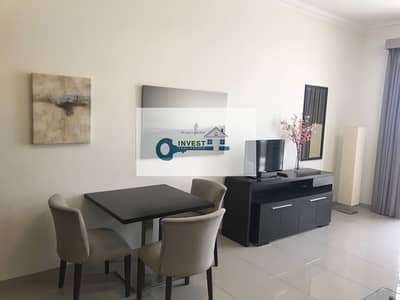 BEST PRICE | ONLY 30K IN 4 CHEQS | HUGE FURNISHED STUDIO APT. MODERN LAYOUT | CALL NOW