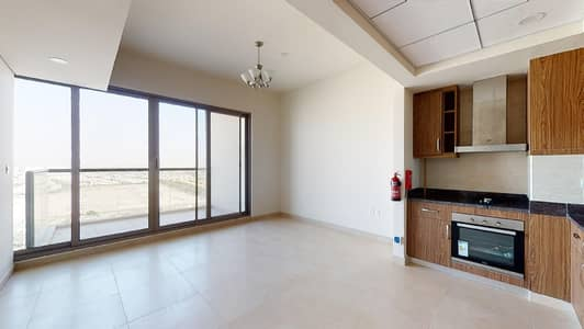 1 Bedroom Flat for Rent in Al Furjan, Dubai - No commission | Brand new | Contactless tours