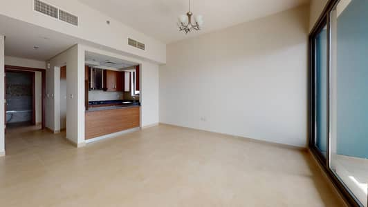 2 Bedroom Apartment for Rent in Al Furjan, Dubai - No commission | Free move | Open kitchen