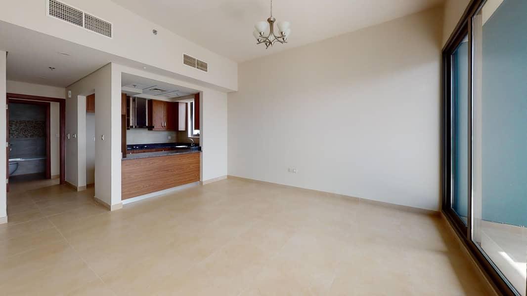No commission | Free move | Open kitchen