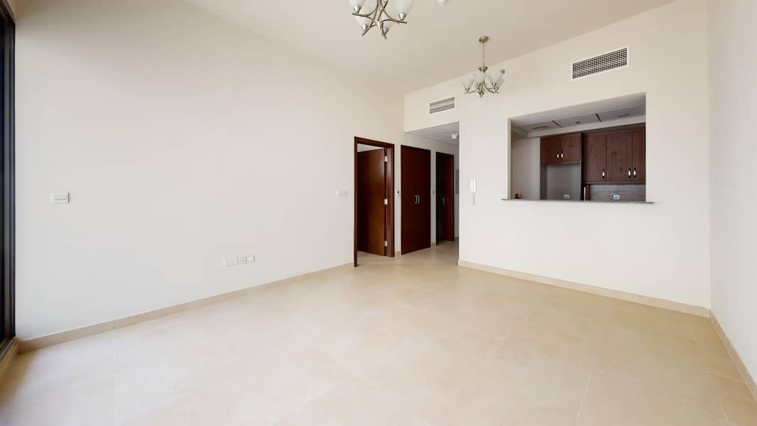 2 Brand new | Balcony | Flexible payments
