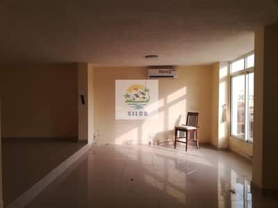 فیلا 3 غرف نوم للايجار في البطين، أبوظبي - Big Villa with approved tawtheeq contract
