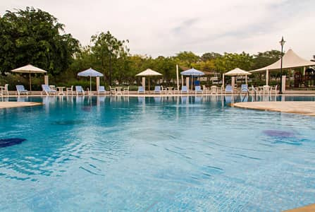 3 Bedroom Villa for Sale in Dubai Silicon Oasis, Dubai - TRADITIONAL TOWNHOUSE | 3BR + STUDY + MAID