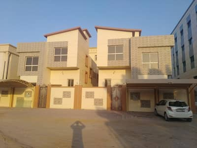 6 Bedroom Villa for Sale in Al Mowaihat, Ajman - For sale, personal finishing villa in Al Mowaihat, Ajman