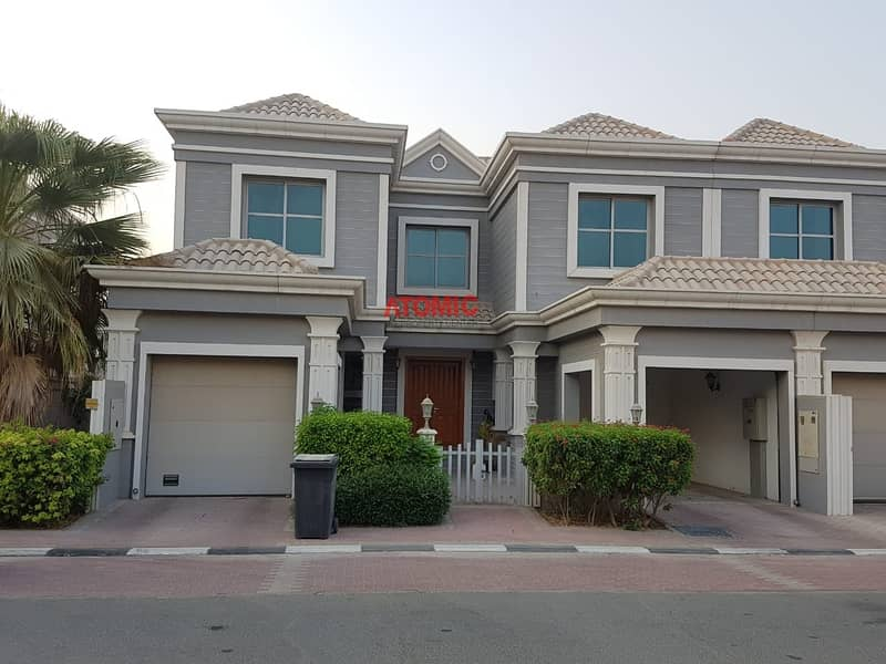4 bedroom townhouse for rent in falcon city