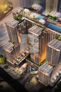 18 SZR View | Attractive Payment Plan | Heart Of SZR |  Se7en City | JLT