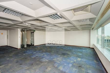 Office for Rent in Deira, Dubai - Fitted Office | Prime Location | DED