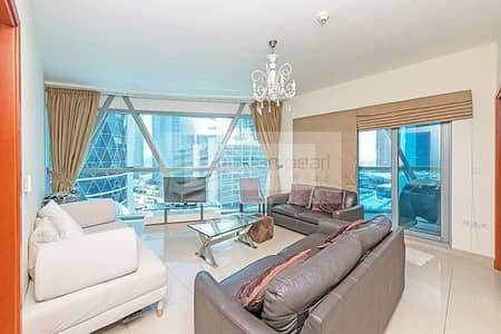 2 Bedroom Apartment for Rent in DIFC, Dubai - New to Market | Fully Furnished 2 Bedroom for Rent