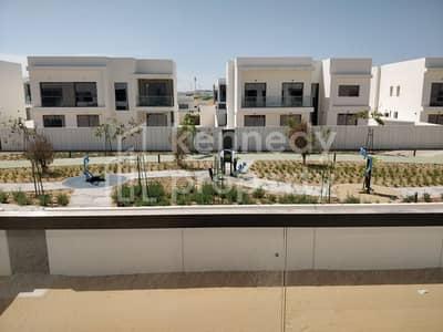 فیلا 4 غرف نوم للبيع في جزيرة ياس، أبوظبي - Single Row I *Perfect Location*  Modern Lifestyle