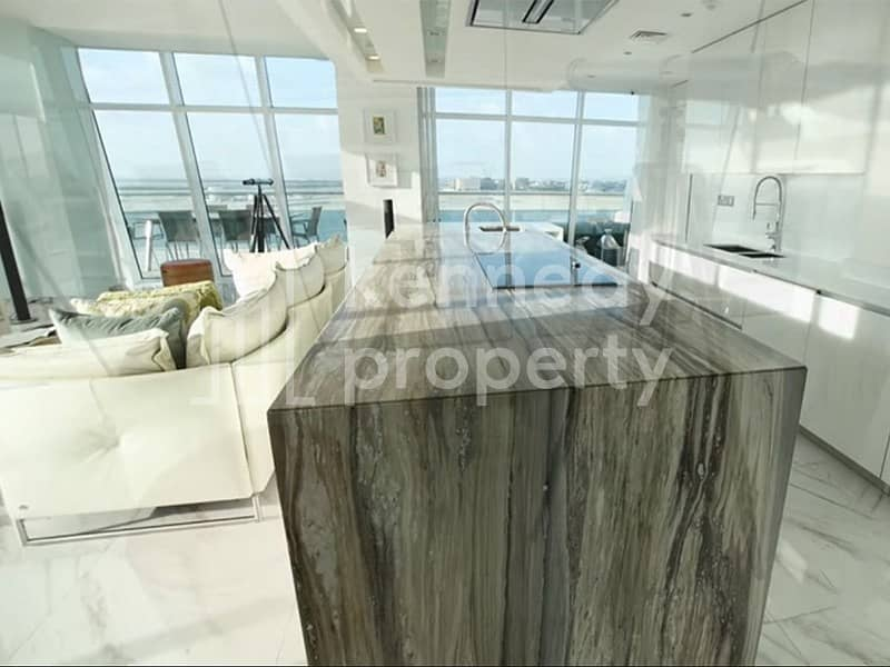 2 *Unique Penthouse I Stunning Turquoise Water Views