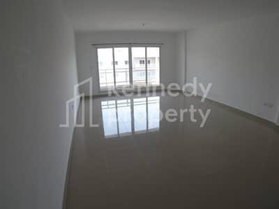 شقة 1 غرفة نوم للبيع في الريف، أبوظبي - *Open View*  I |*Biggest 1 BR Apt Type in Al Reef*