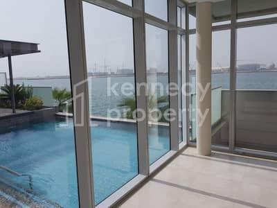 5 Bedroom Villa for Sale in Al Raha Beach, Abu Dhabi - I Very Beautiful House I Sea -View I Good Ambiance