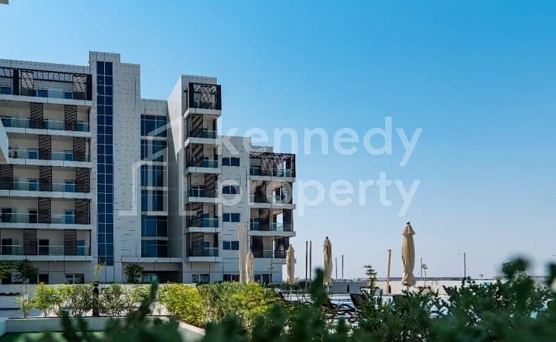 12 I Beautiful Cozy one bedroom apartment in Masdar I