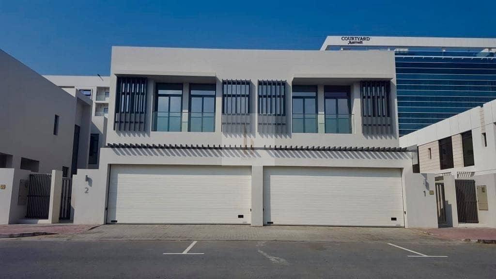 26 Stunning 5BR VILLA Near Mall of Emirates| Barsha 1