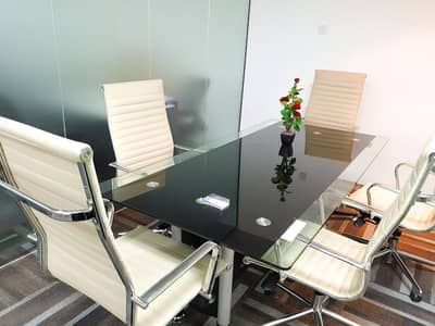مکتب  للايجار في ديرة، دبي - مکتب في المطينة ديرة 10000 درهم - 4760698