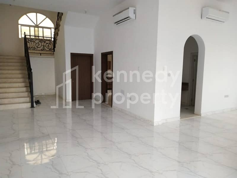 2 I Very Huge  6 Master BR Villa I Well Maintained I