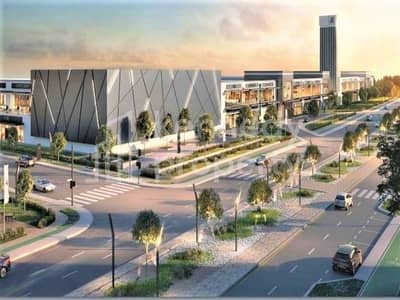 Plot for Sale in Al Shamkha, Abu Dhabi - I Affordable Commercial Plot I Great location I