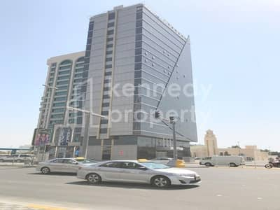 Building for Rent in Airport Street, Abu Dhabi - Well Maintained Hotel I 24 Bedrooms I Swimming Pool