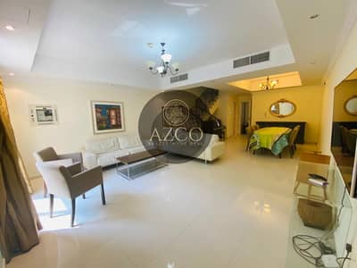 3 Bedroom Villa for Rent in Jumeirah Village Circle (JVC), Dubai - Where Dreams Come Home Fully Furnished upgraded 3BR | Book Today!