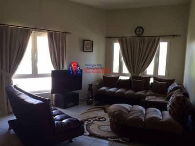 فلیٹ 1 غرفة نوم للايجار في ديسكفري جاردنز، دبي -  Furnished One bed room For rent in Med Cluster Discovery garden Dubai