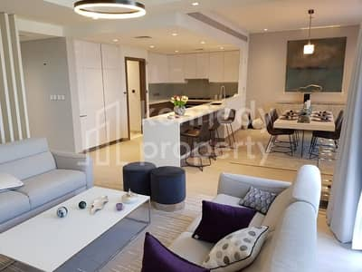 3 Bedroom Villa for Sale in Yas Island, Abu Dhabi - Move in Brand New Villa with Beautiful Garden ****