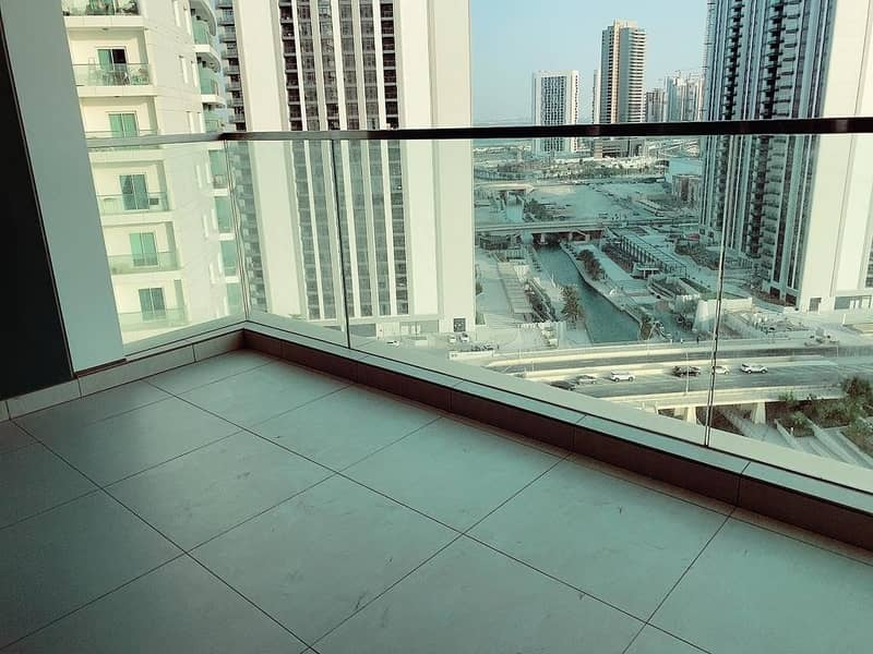 8 Stunning 1 Bedroom with Beautiful Balcony