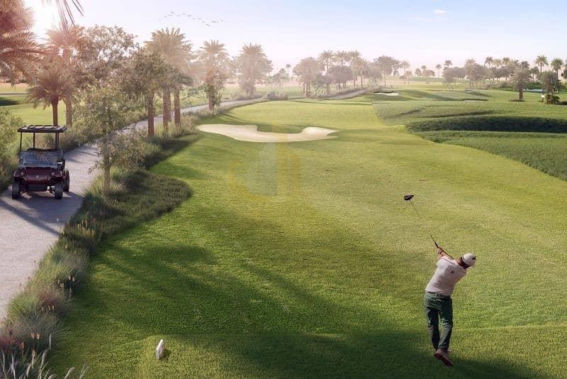 10 In Demand Premium Villas | Golf Course Community