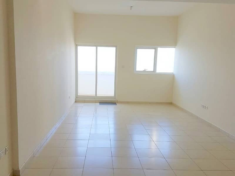 Garden view 2 bhk for sale in Ajman One Tower