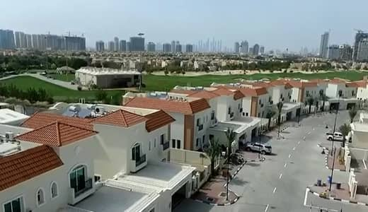 4 Bedroom Villa for Sale in Dubai Sports City, Dubai - Semi Detached - Spacious - Vacant - Luxury