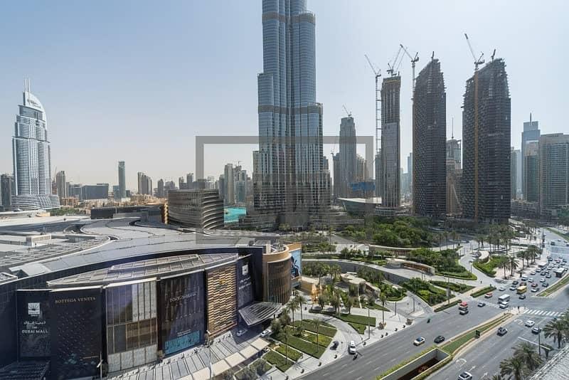 9 Luxury Furniture|Burj Khalifa|17 Parking