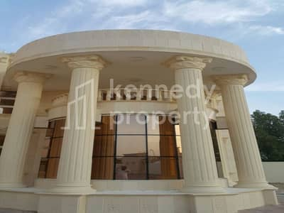 11 Bedroom Villa for Sale in Shakhbout City (Khalifa City B), Abu Dhabi - Swimming Pool I Private Pool I Private Entrance I